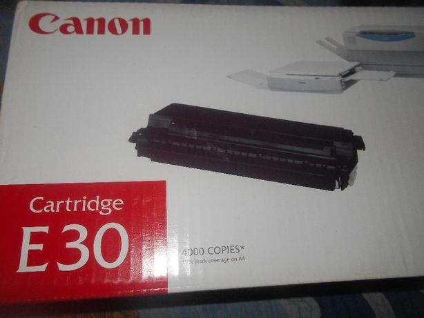Toner Canon E30