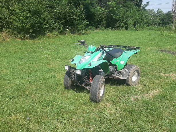 ATV kymco KXR 250