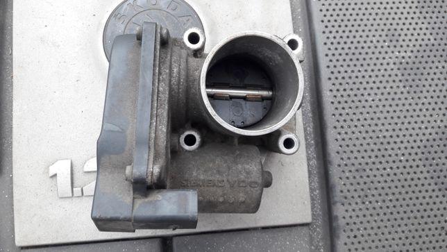 Clapeta acceleratie VW, Skoda, Seat 1.2, 1.4 benzina