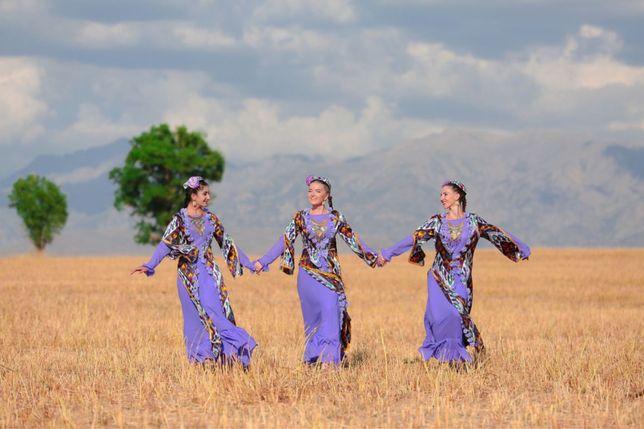 Танцевальная группа HAYAT