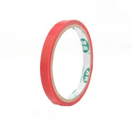 Banda pentru sigilat pungi rosiesi si albastra 9 mm x 66 mm
