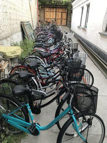 Велосипеды с Япониии класса А! Новый привоз