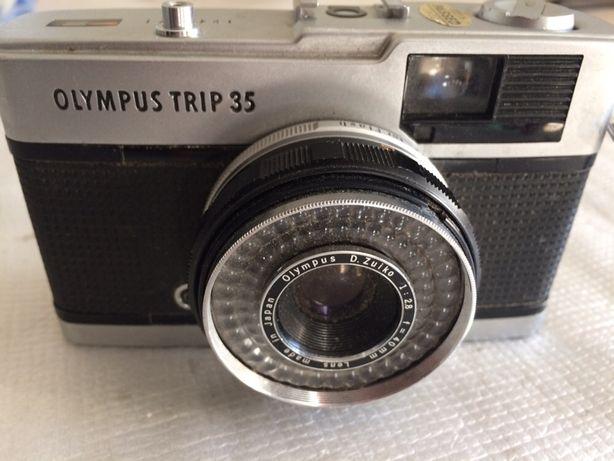 Aparate foto de colecție