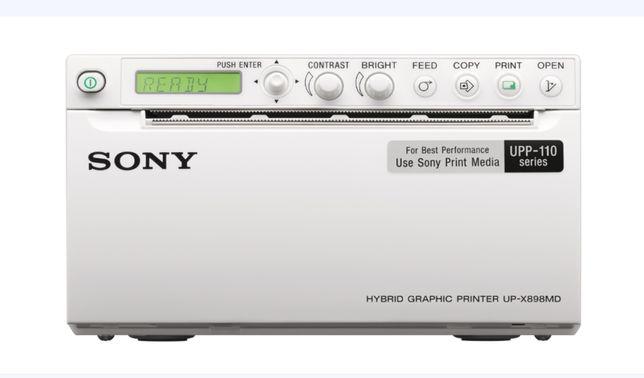 Термографический принтер Sony UP-X898MD