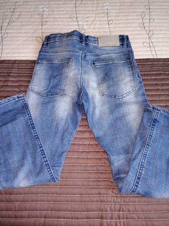 Jeans băieți, H&M