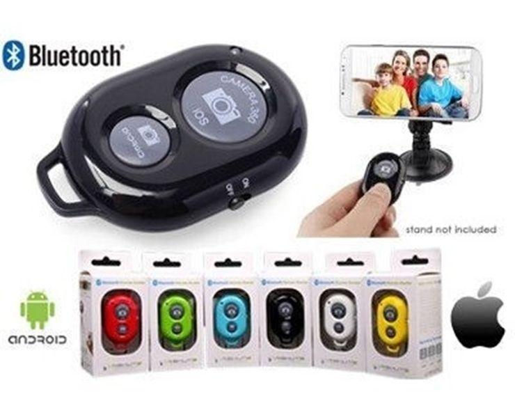 Bluetooth селфи дистанционно за телефон гр. Шумен - image 1