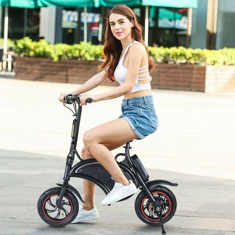 Електрическо колело скутер Ebike В3