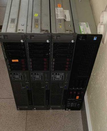 Сървър - HP ProLiant DL380