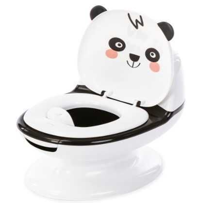 Забавна детска тоалетна с гърне