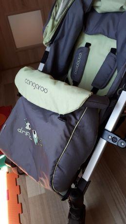 Бебешка количка cangaroo drift 3 в 1