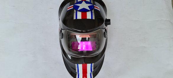 Промоция на Соларна маска за заваряване