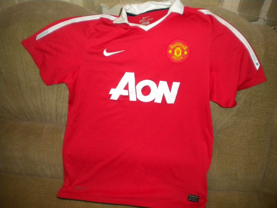 Tricou M. United Arad - imagine 1