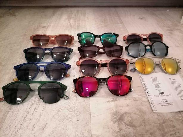 Ochelari de soare New Balance, modele trendy, pentru femei cu stil