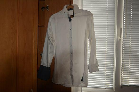 Риза марка Tailor, като нова