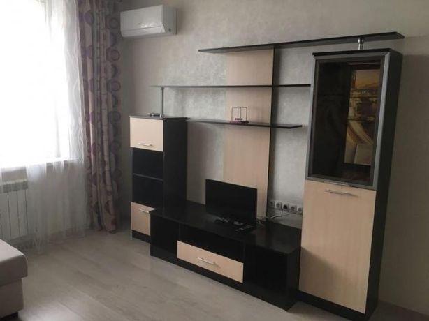 Сдам однокомнатную квартиру в районе Лесная поляна
