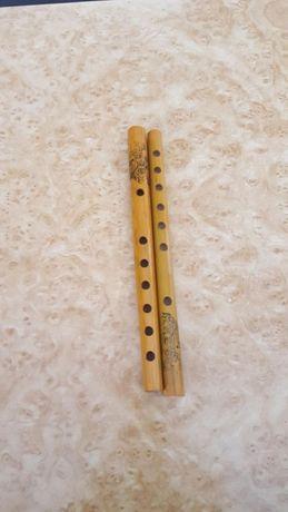 Блок-флейти-Нови