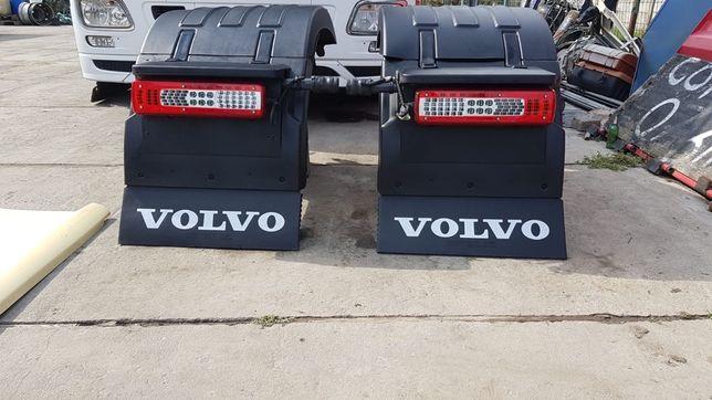 stopuri pe led Volvo ; Man ; Iveco