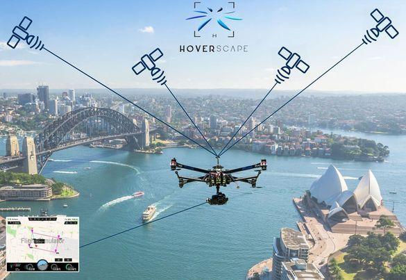 GPS за дронове - тракер / tracker с БЕЗПЛАТНО онлайн проследяване
