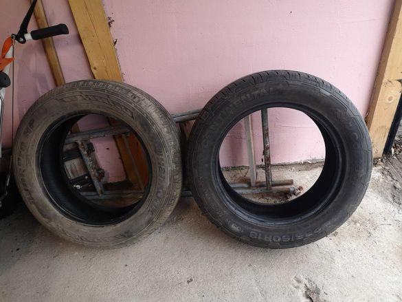 Летни гуми за кола