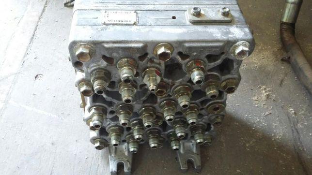 Дополнительный гидрораспределитель блок клапанов на хитачи