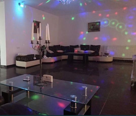 Vila petreceri private