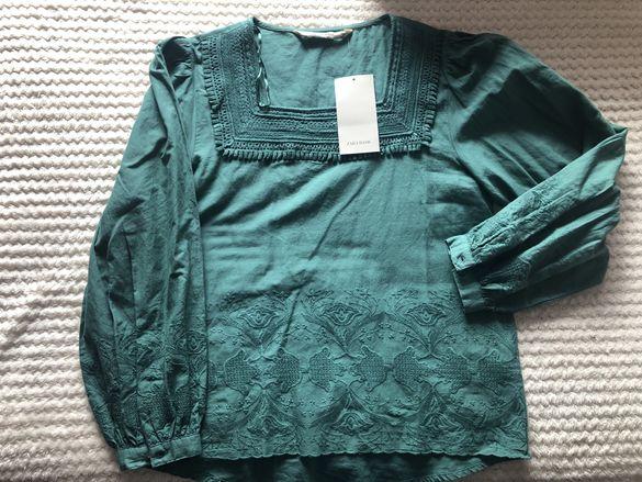 Нова блуза/риза Zara