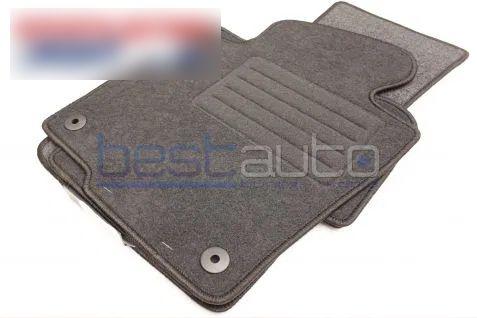 Мокетни стелки Petex за VW Passat B6-B7 / Пасат Б6-Б7 (2005-2014)