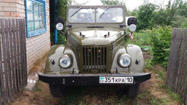 Продам Газ-69А