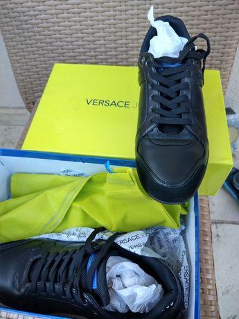 Pantofi sport Versace jeans