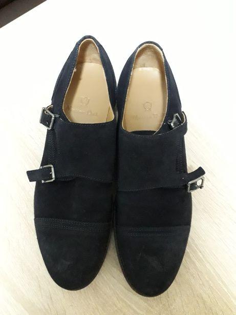 Pantofi massimo dutti 42