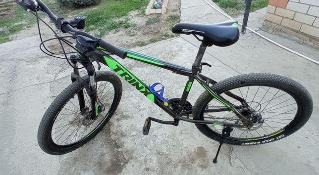 Спортивный велосипед TRINX