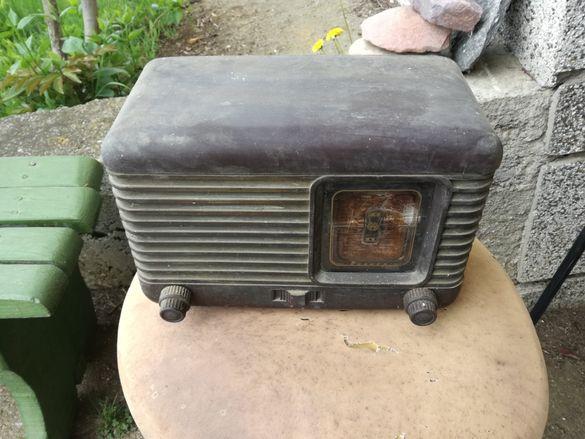 """Радио """"Пионер""""от1958 г."""