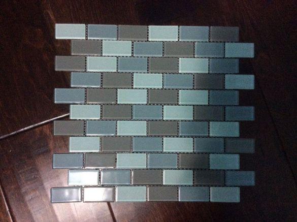 Стъклена мозайка