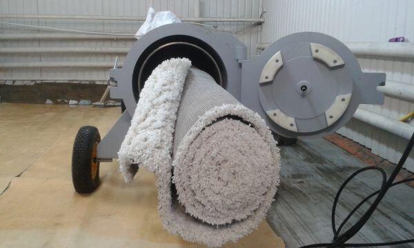 Химчистка ковров и мягкой мебели,стирка ковров