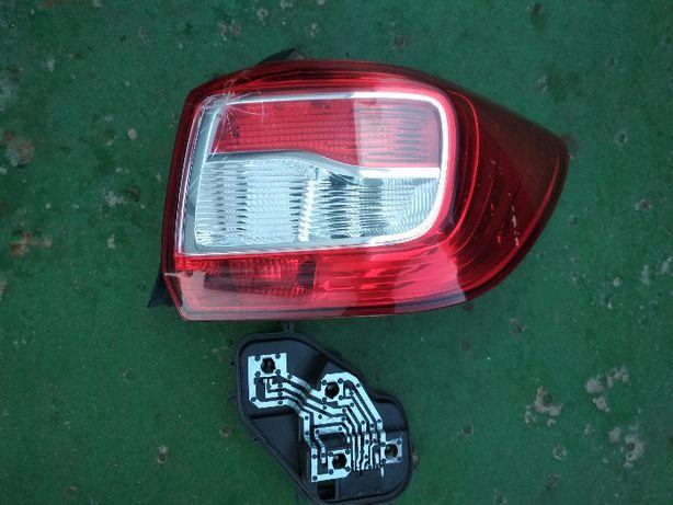 Lampa dreapta  Dacia Logan 2