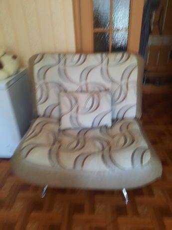 Продам диван и 1 кресло