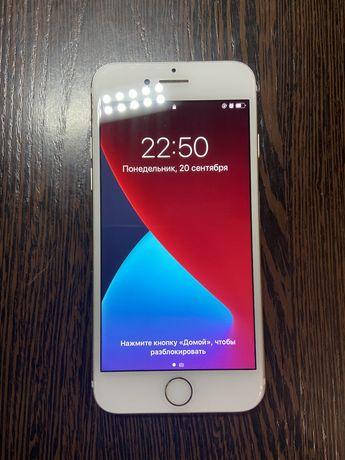 Iphone 7, rose gold 32gb срочно