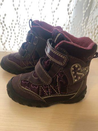 Ботинки Geox на девочку