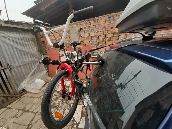 Багажник за колело