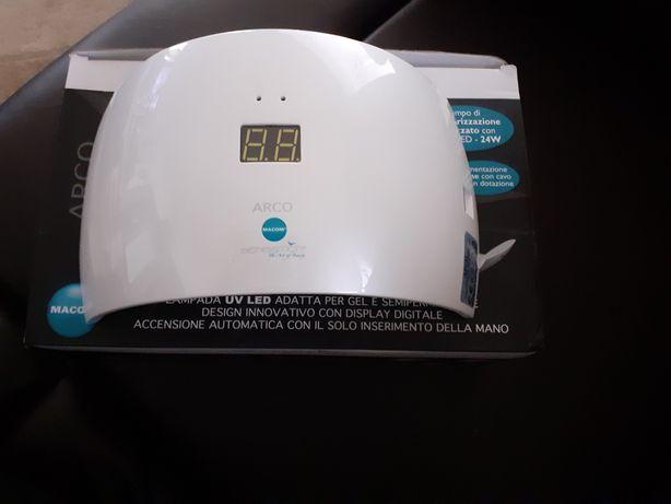 Lampă UV LED 24W