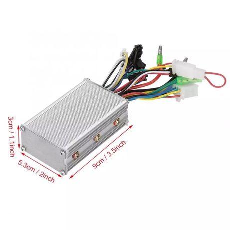 Controller universal pentru bicicletă sau trotinetă electrică