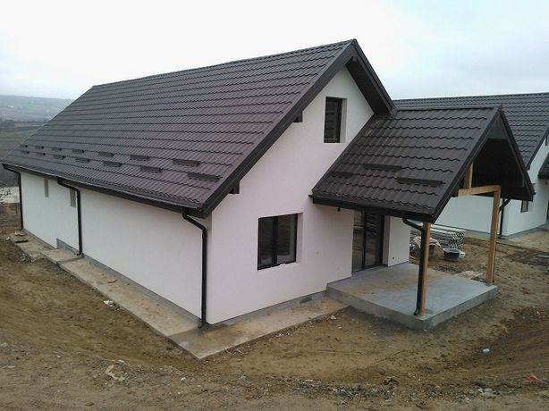 Montaj acoperis, dulgherie, reparatii acoperis, mansardare profesional