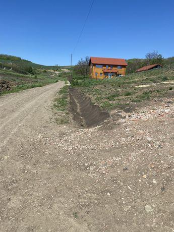 Ocazie!!Parcele de Teren Intravilan Popas Pacurari/ Valea Lupului