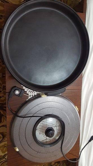 Електрически тиган за партита Hendi