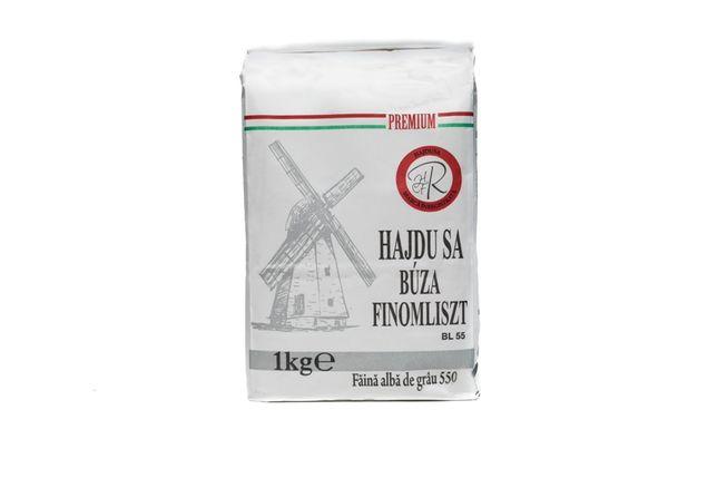 Faina Hajdu 1kg/ cel mai mic preț 1,7+TVA/ kg