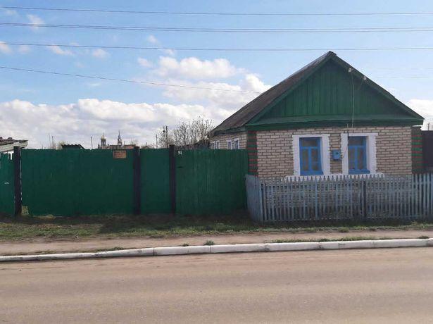 Продается дом в п. Боровском