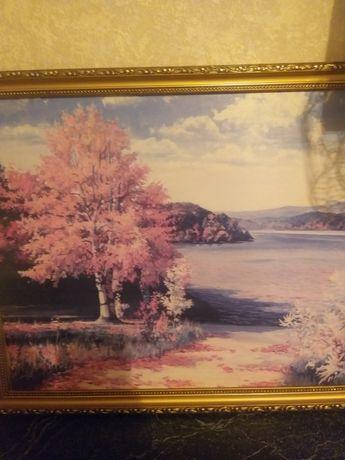 Продам красивые картины.