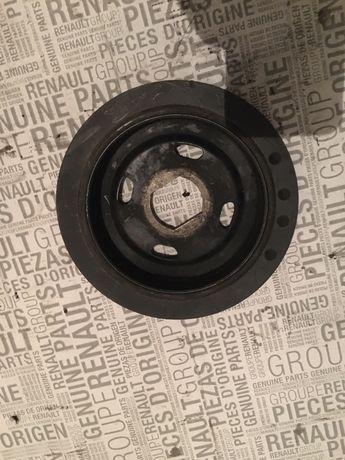 Fulie motor 1,6 dci R9M Renault Nissan