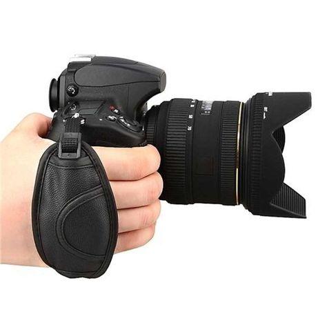 Ремък за ръка за Canon Nikon Sony Pentax Olympus Samsung и други