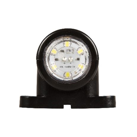 Габарит LED MINI STAR / с 12 диода / 5 см